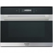 Microondas Ariston hotpoint MP 796 IX HA 40L 700W Grill
