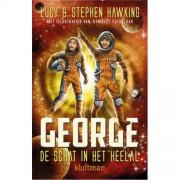 George- De schat in het heelal deel 2 - Stephen Hawking en Lucy Hawking