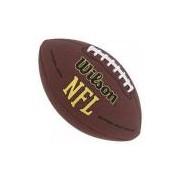 Bola De Futebol Americano - Oficial - Super Grip Nfl - Wilson