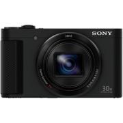 Sony Cyber-shot DSC-HX90V Compactcamera 18,2 MP CMOS 4896 x 3264 Pixels 1/2.3'' Zwart