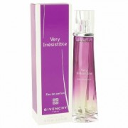 Very Irresistible Sensual For Women By Givenchy Eau De Parfum Spray 2.5 Oz