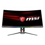 MSI Optix MPG341CQR - 34""