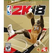 NBA 2K18 (LEGEND GOLD EDITION) - STEAM - PC - EU