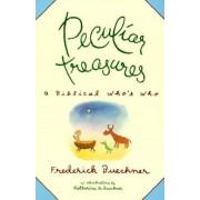 Peculiar Treasures, Paperback