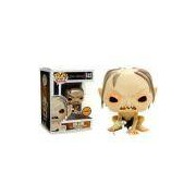 Funko Pop The Lord of the Rings 532 Gollum Chase