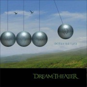 Dream Theater - Octavarium (0075678379321) (1 CD)