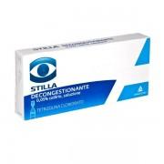 Angelini Spa Stilla Decong 0,05% Collirio, Soluzione 10 Contenitori Monodose Da 0,3 Ml