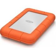Hard disk extern LaCie Rugged Mini 1TB