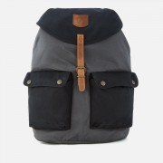 Fjallraven Greenland Backpack Large - Stone Grey/Black