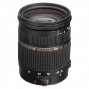 Tamron SP 28-75mm f/2.8 XR Di LD Aspherical IF Macro - Canon