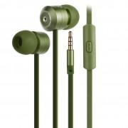 Слушалки за мобилни устройства, Ovleng IP350, С микрофон, Различни цветове - 20326