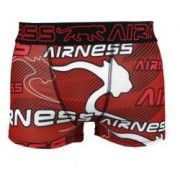 boxer airness red edition