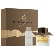 Burberry My Burberry lote de regalo VI. eau de parfum 50 ml + crema corporal 75 ml