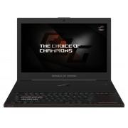 "ASUS ROG GX501VI-GZ021T 2.8GHz i7-7700HQ 15.6"" 1920 x 1080pixels Black Notebook"