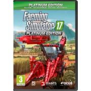 Focus Home Interactive Farming Simulator 17: Platinum Edition