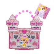 Disney Princess Castle Play Make Up Set (Hang Tag)