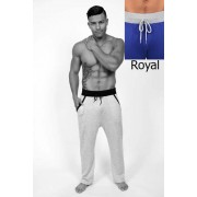 Pistol Pete Excel Drop Crotch Pants Royal PT236-732