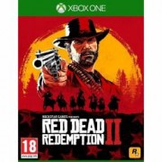 Joc Red Dead Redemption 2 pentru Xbox One