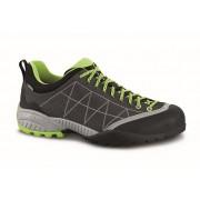 Scarpa Zen Lite GTX - Anthracite/lime - Chaussures de Tennis 46