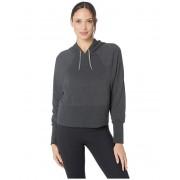 Nike Studio Pullover Versa Hoodie Black HeatherBlack