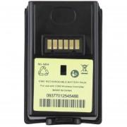 ER 4800mAH Batería Recargable Para Mando Inalámbrico Xbox 360 Negro Doble
