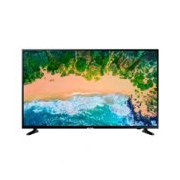 TELEVISION LED SAMSUNG 65 SMART TV SERIE NU7090, UHD 4K 3,840 X 2,160, 2 HDMI, 1 USB