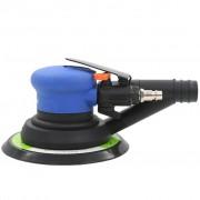 vidaXL Ponceuse orbitale pneumatique auto-aspirante 4 pcs 150 mm