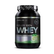 100% Whey Isolate - 900g Limonada Suiça - Probiotica