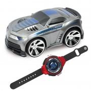RC Voice Command Car mit Sprachsteuerung über Smart Watch
