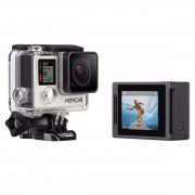 Câmera GoPro Hero4 Silver Edition Adventure