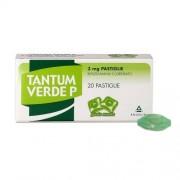 Angelini Spa Tantum Verde P Menta 20past