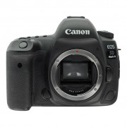 Canon EOS 5D Mark IV negro refurbished