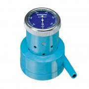 Espirómetro Riester Spirotest o manómetro de presión pulmonar