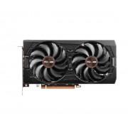 Placa video Sapphire Radeon RX 5500 XT PULSE 8GB, GDDR6, 128-bit