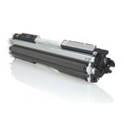 HP CE310A съвместима тонер касета black