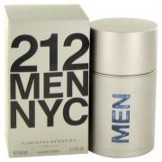 212 For Men By Carolina Herrera Eau De Toilette Spray (new Packaging) 1.7 Oz