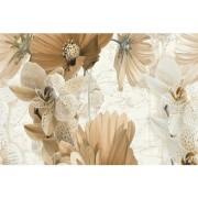 Decor faianta rectificata ORCHID ACC-1825-HL2 lucioasa 30x45 cm