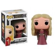 Cersei Lannister: Funko POP! x Game of Thrones Vinyl Figure by FunKo