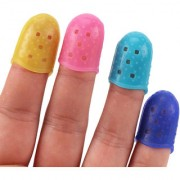 Futaba Guitar Fingertip Protector - Pack of 4
