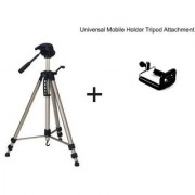 Simpex 2400 Tripod (Load Capacity 2900 g) With Mobile Holder