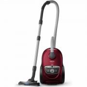 Aspirator FC8681/09, 650 W, 4 l, Rosu