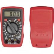 Velleman DVM841 Ručni multimetar digitalni CAT II 500 V, CAT III 300 V