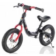 "Bicicleta Kettler Run Air Boy, fara pedale, Roti 12.5"" (Negru)"
