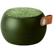Boxa Portabila Fresh'n Rebel 156796 Rockbox Round, Bluetooth (Verde)
