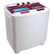 Godrej GWS 7202 PPI 7.2 Kg Semi Automatic Washing Machine RED