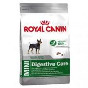 Hrana uscata pentru caini Royal Canin Mini Digestive Care 10Kg