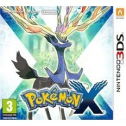 [Nintendo 3DS] Pokemon X