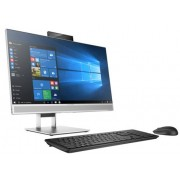 "HP EliteOne 800 G4 23.8"" Touch Core i5-8500 3GHz 1TB All-in-One PC with Windows 10 Pro 64"