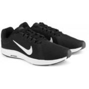 Nike NIKE DOWNSHIFTER 8 Running Shoes For Men(Black)