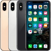 iPhone Xs 64 Space Gray Als nieuw leapp